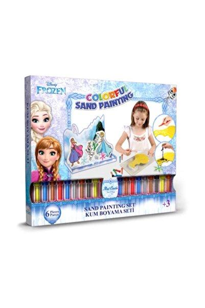 Frozen Boyama Seti BKS 02