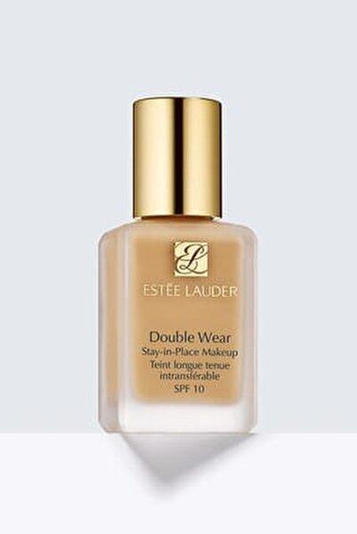 Fondöten - Double Wear Foundation S.I.P Spf 10 2N1 Desert Beige 30 ml 027131228400