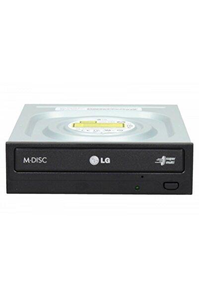 Lacie LG GH24NSD5 24X ± Sata Kutusuz Siyah Dvd-Rw
