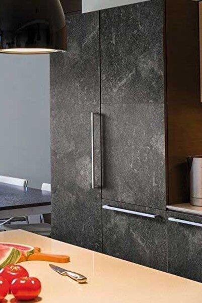 d-c-fix 346-0583 Siyah Beton Görünümlü Yapışkanlı Folyo