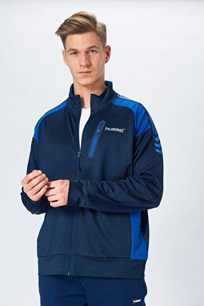 HUMMEL Erkek Ceket Hmlswall Poly Zip Jacket