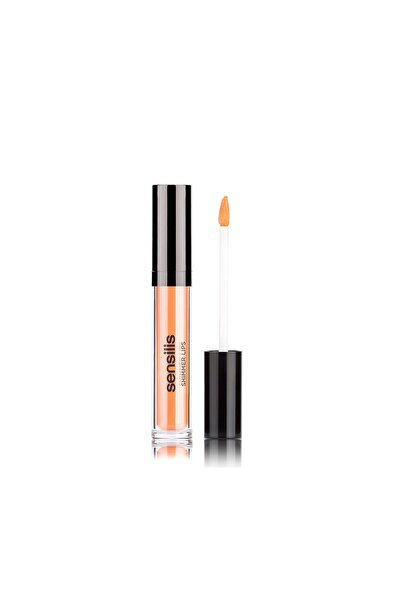 sensilis Lipgloss - Shimmer Lips Comfort Lip Gloss 07 Fraıse 8428749616900