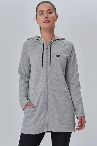 New Balance Sweatshirt - WTH1935 - WTH1935-AG