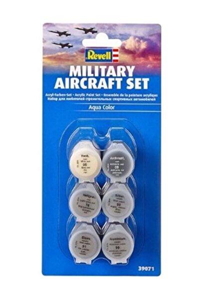 REVELL Askeri Uçak Boya Seti (Blisterli)-39071