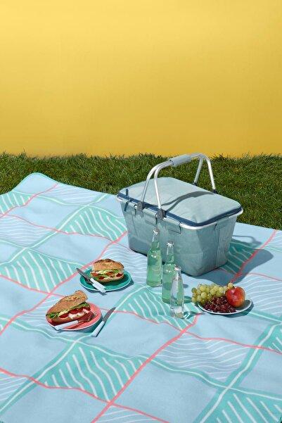 Tchibo Xl Piknik Örtüsü 100783