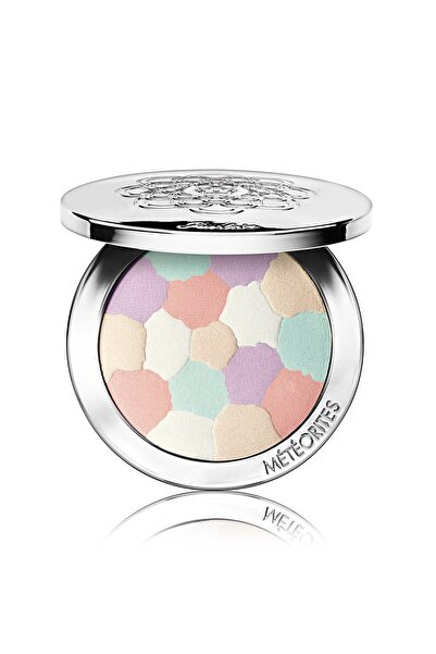 Guerlain Pudra - Meteorites 15 Compact Powder 02 Light 3346470418875