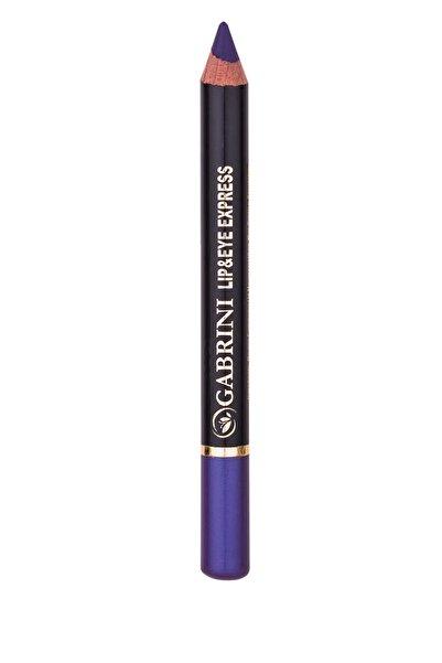 Gabrini Lip& Eye Pencil 129
