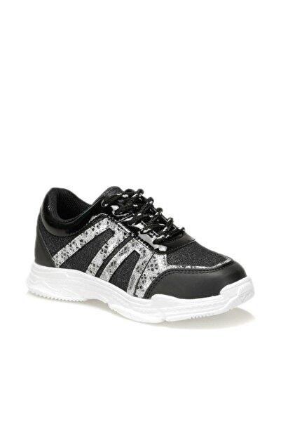 SEVENTEEN KULI Siyah Kız Çocuk Spor Ayakkabı 100439399
