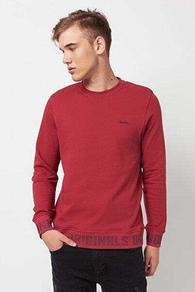 Jack & Jones Sweatshirt - Collin Original Sweat Crew Neck 12161160