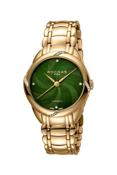 ROCHAS Kadın Kol Saati RP2L011M0061