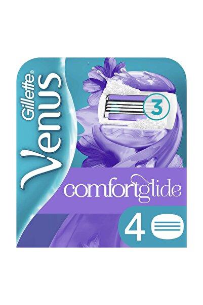 Gillette Venus Venus Breeze Yedek Kadın Tıraş Bıçağı 4'lü