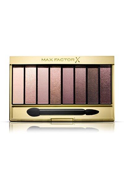 Max Factor Far Paleti - Masterpiece Nude Palette 03 Rose Nudes 3614226732354