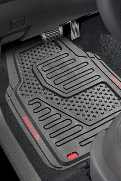 Elif Ford Fiesta 2008-2012  UYUMLU İNOVASYON TEKNOLOJİ 3D HAVUZLU PASPAS TAKIMI