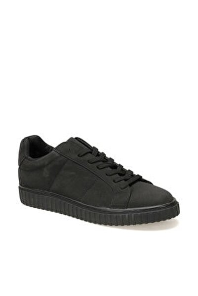 89407-B C 19 Siyah Erkek Basic Casual Ayakkabı 100438857