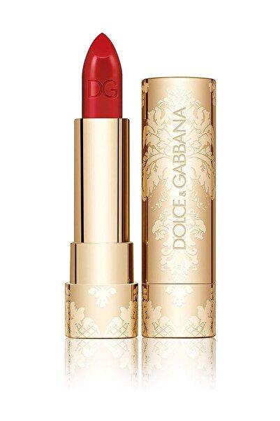 Dolce Gabbana Classic Cream Lipstick 628 Baroque Red Ruj 3423478571457