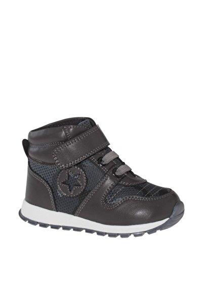 Bobbi-Shoes Deichmann Çocuk Gri Bot