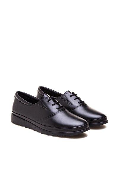 Greyder Kadın Siyah Casual Ayakkabı 9K2FA52895
