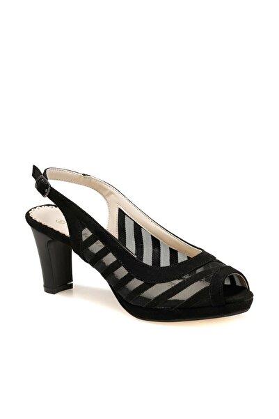 Polaris 91.313147.Z Siyah Kadın Ayakkabı 100375885