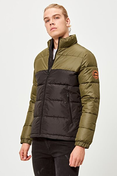 Jack & Jones Mont - Oscar Core Jacket Collar 12156031