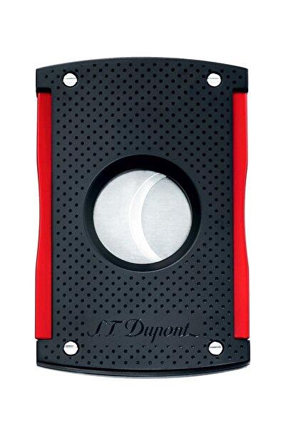 S.T. Dupont Çok Renkli Giyotin Puro Makası Kesici TR1318