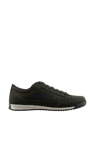 Lescon 6547 Günlük Erkek Spor Ayakkabısı - - 6547 - Haki - 44