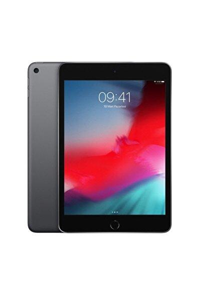 """Apple iPad Mini 64GB 7.9"""" Wi-Fi + Cellular Retina 4G Tablet - Uzay Grisi MUX52TU/A"""
