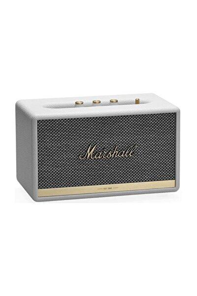 Marshall Acton II Bluetooth Hoparlör – White