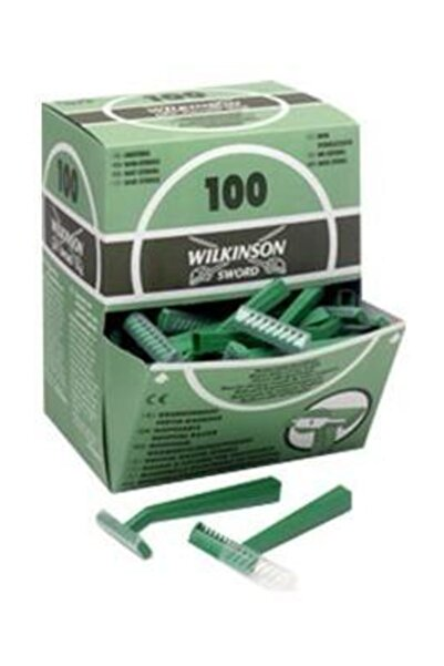 Wilkinson Banyo Tıras Bıc. 100 lu