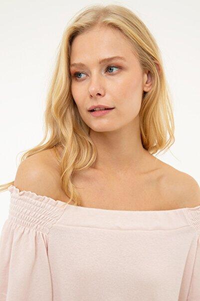 Pierre Cardin Kadın Polo Yaka T-shirt G022SZ011.000.762232