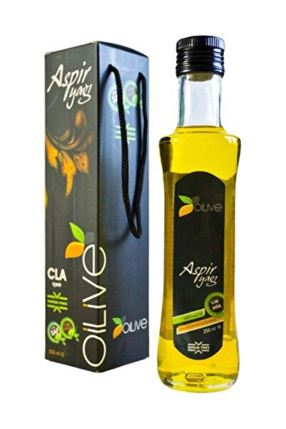 oilive Aspir Yağı Soğuk Press 250 Ml