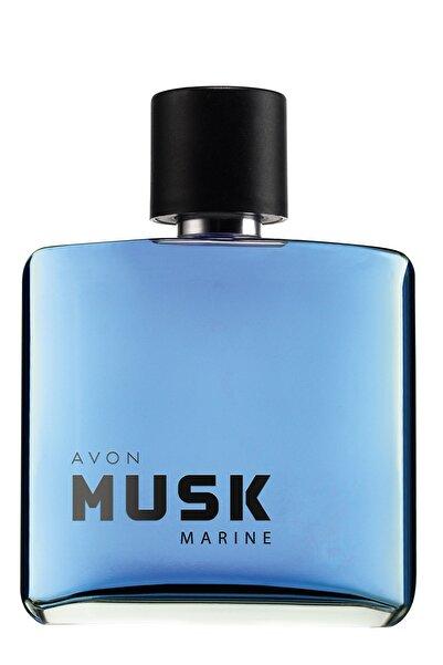 AVON Musk Marine Erkek EDT - 75ml