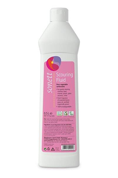Sonett Organik Ovma Sıvısı - 500 ml