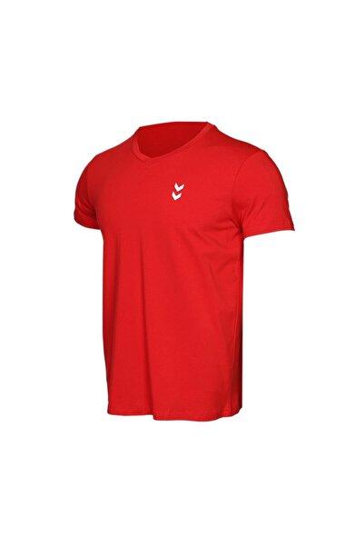 HUMMEL Luıgı Kısa Kollu Tişört