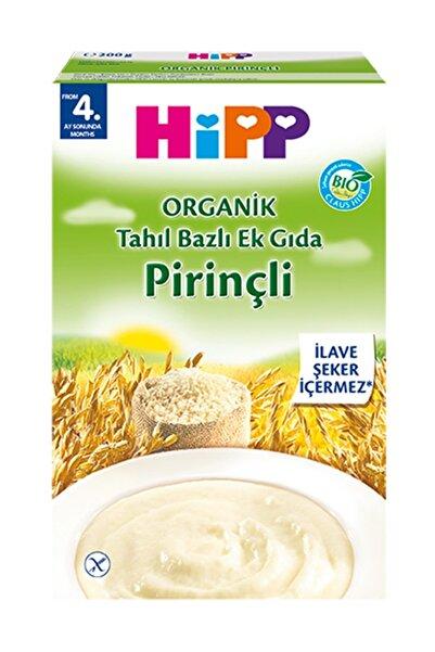 Hipp Pirinçli Ek Gıda Kaşık Maması 200 gr