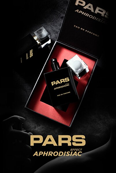 Pars Afrodizyak Forwomen Parfüm 50ml