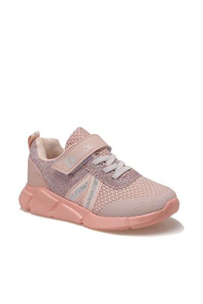 I COOL SHINE PRO Pudra Kız Çocuk Yürüyüş Ayakkabısı 100448553