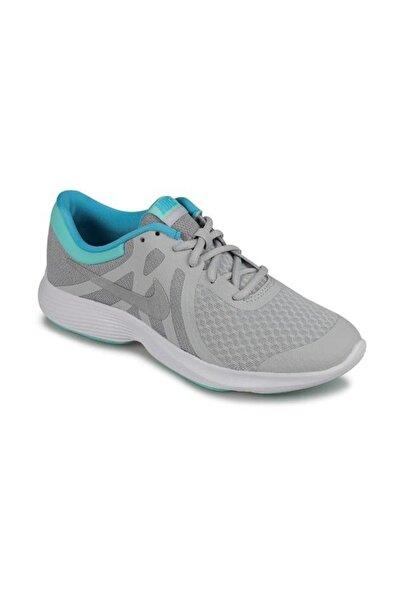 Nike 943306-007 Revolutıon 4 (gs) Kadın Koşu Ayakkabı