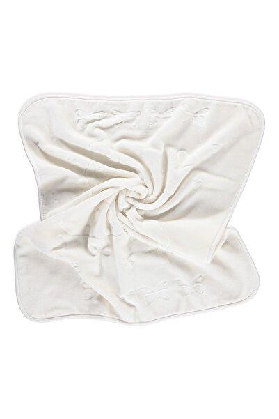 MİNK Sense Çok Amaçlı Bebek Battaniye 100X120 Cm