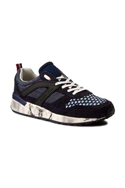 Tommy Hilfiger Erkek Ayakkabı Fm0Fm00545-006