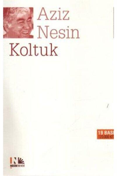 Nesin Yayınları Koltuk / Aziz Nesin /