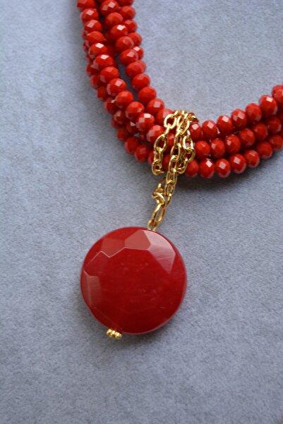 Stoneage Jewellery Özel Tasarım Kolye