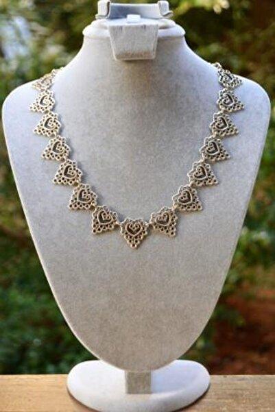 Stoneage Jewellery Bohem Bayan Kolye