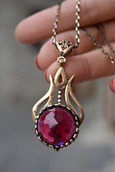 Stoneage Jewellery Kolye