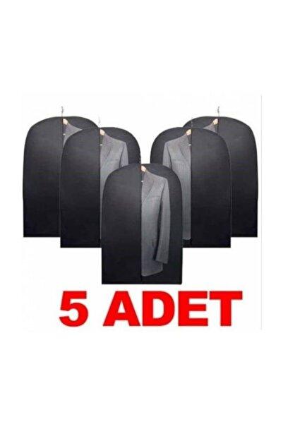 Vivyan 5 Adet Takım Elbise Kılıfı 100x63 cm