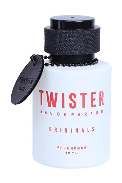Twister Jeans Orıgınals Parfüm 60 ml Beyaz