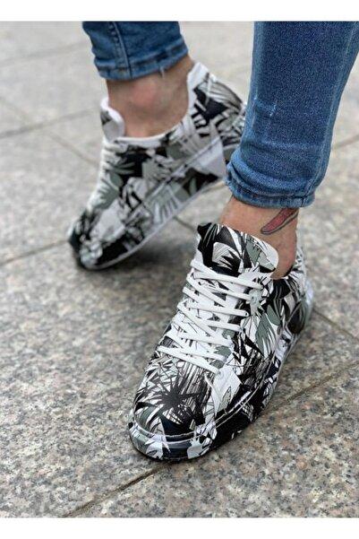 Chekich Siyah Unisex Sneaker 255
