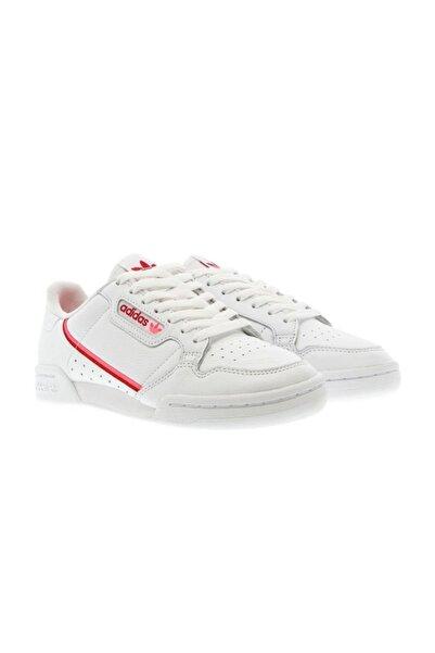 adidas CONTINENTAL 80 W Kadın Spor Ayakkabı