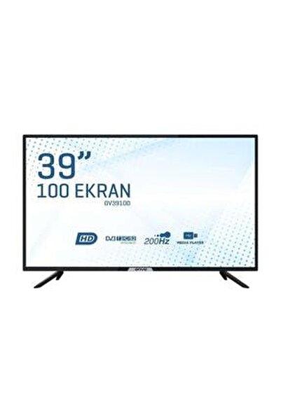 """OV39100 39"""" 99 Ekran Uydu Alıcılı HD Ready LED TV"""