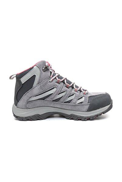 Columbia 1765401-053  Crestwood™ Mıd Waterproof Kadın Spor Ayakkabı