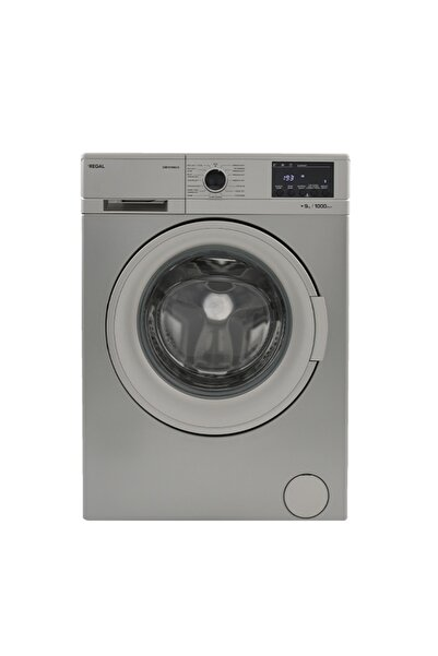 Regal CMI 91002 G 9 Kg 1000 Devir Çamaşır Makinesi